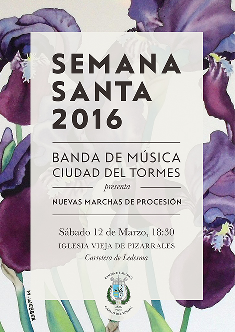 Concierto 2016